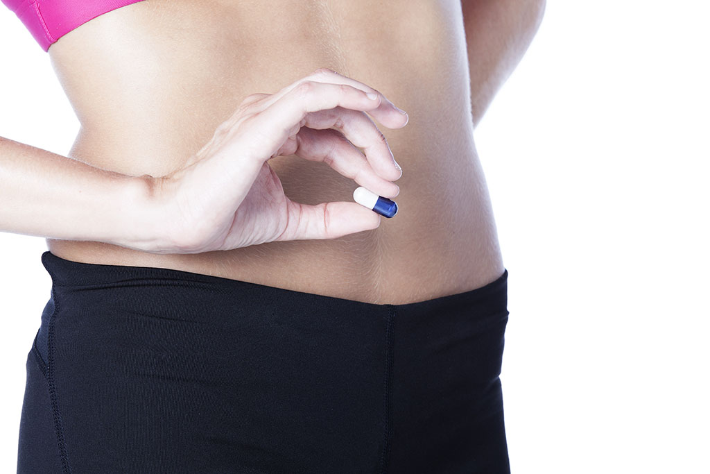 Mejores pastillas de farmacia para adelgazar y quemar grasa de 2019