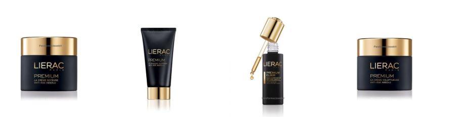Comprar Lierac barato - Ofertas de Lierac Premium