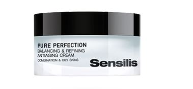 mejor crema antiarrugas sensilis Pure Perfection