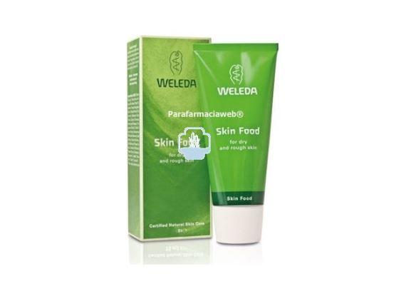 Opiniones de productos Weleda destacados para 2019, como Skin Food