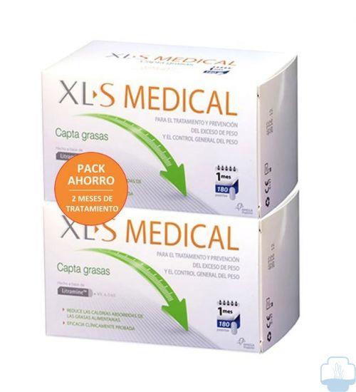 XLS Medical, tu ayuda para bajar de peso fácilmente